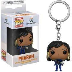 Pharah Pocket POP! Keychain