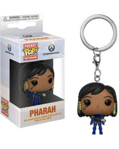 Pharah Pocket POP! Keychain