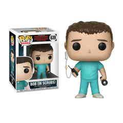 Bob in Scrubs POP! Television Vinyl Figure