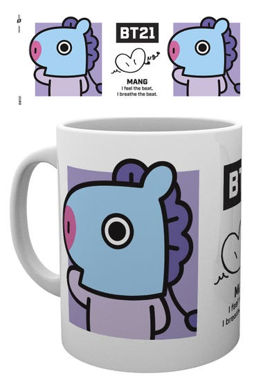 Mang Mug