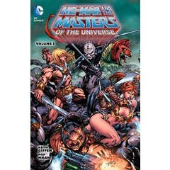 Masters Of The Universe Vol. 3