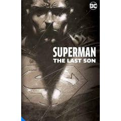 Superman: The Last Son: The Deluxe Edition