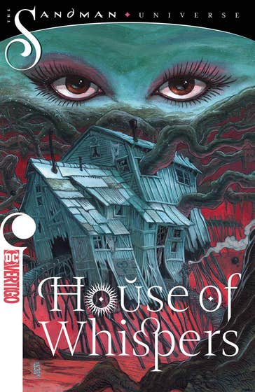 House of Whispers Volume 1: The Powers Divided