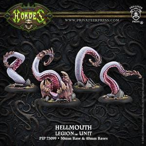 Hellmouth: Unit