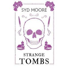 Strange Tombs - An Essex Witch Museum Mystery