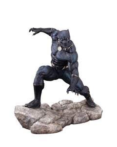 Marvel Black Panther Artfx Premier Statue