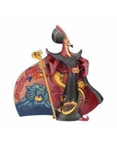 Disney Aladdin Jafar Villain 9in Figurine