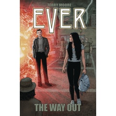 Ever Way Out