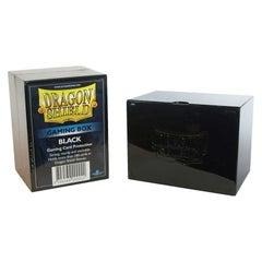 Black Dragon Shield Gaming Box