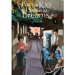 For the Kid I Saw In My Dreams, Vol. 3