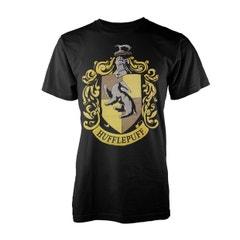House Hufflepuff Crest T-Shirt (L)