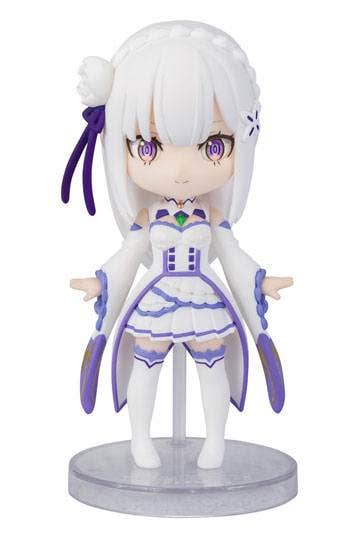 Re Zero Starting Life Emilia Figuarts Mini Af