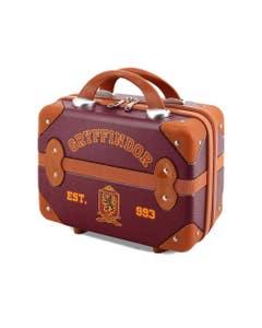 Gryffindor Logo Cosmetics Bag