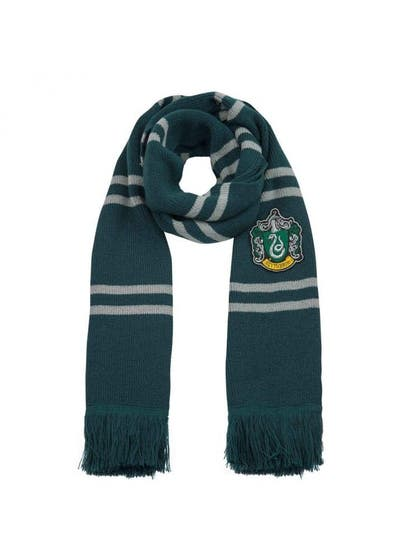 Slytherin Deluxe Scarf 250 cm