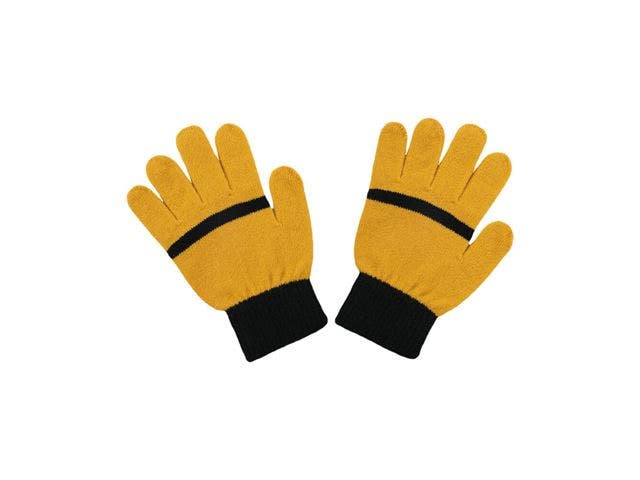 Hufflepuff Entry Edition Kids Gloves