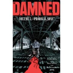 The Damned, Vol. 3: Prodigal Sons