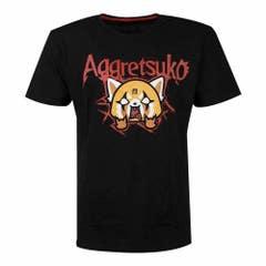 Trash Metal T-Shirt (M)
