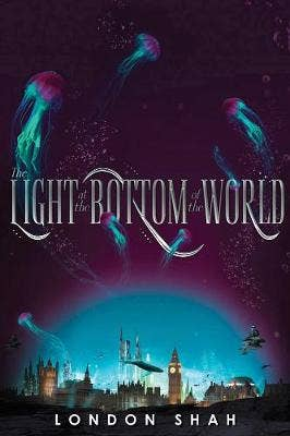 The Light At The Bottom Of The World: Light The Abyss #1
