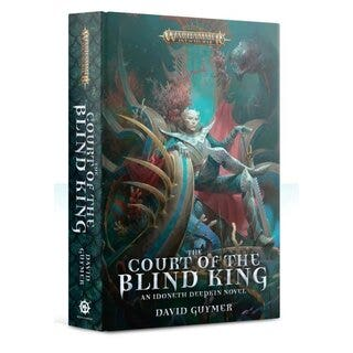 Court of the Blind King HC