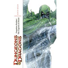 Dungeons & Dragons: Forgotten Realms - The Legend of Drizzt Omnibus Volume 2