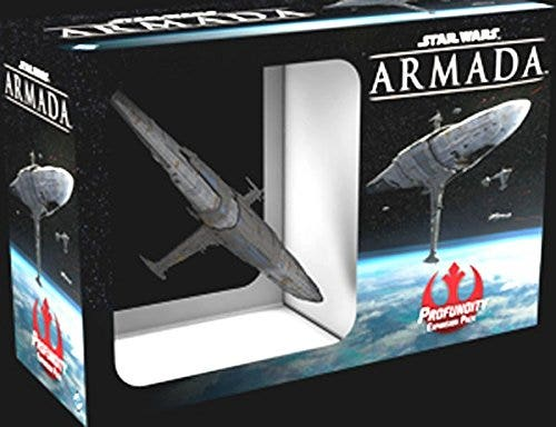 Star Wars: Armada – Profundity Expansion Pack