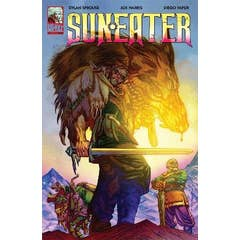 Sun Eater: Act One