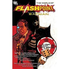 Flashpoint: The World of Flashpoint Featuring Batman