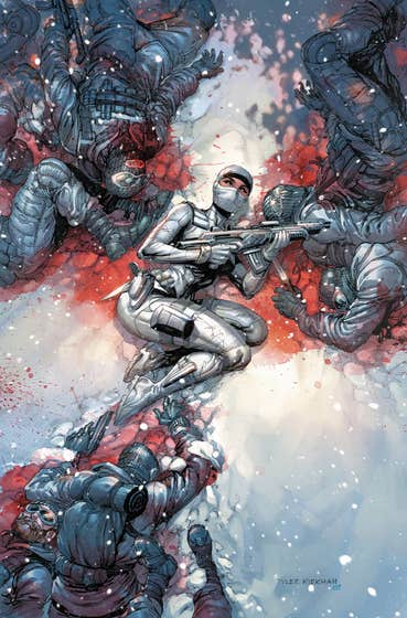 The Silencer Volume 2: Hell-iday Road