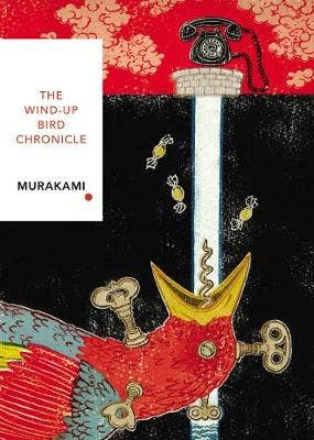 The Wind-Up Bird Chronicle: Vintage Classics Japanese Series