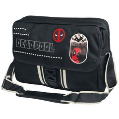 Deadpool Icon Messenger Bag