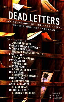 Dead Letters Anthology