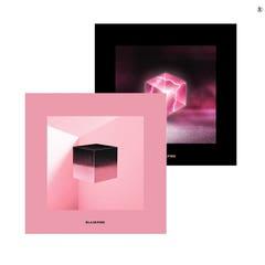 SQUARE UP Album