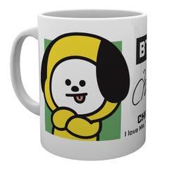 Chimmy Mug