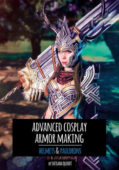 Advanced Armor: Helmets & Pauldrons