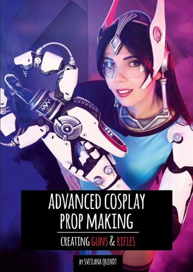 Advanced Prop Making