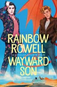 Wayward Son: Signed Editon HC