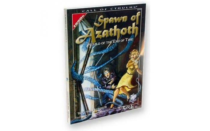 Spawn of Azatoth