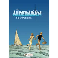Return To Aldebaran Vol. 1