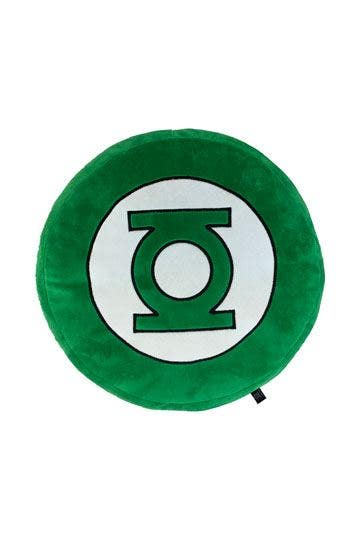 Green Lantern Logo Cushion 35x35 cm