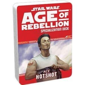 Ace Hotshot Specialization Deck