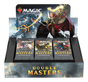 Double Masters Booster Display Box 4