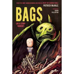 BAGS (or a story thereof)