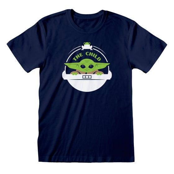 The Child T-Shirt (2XL)