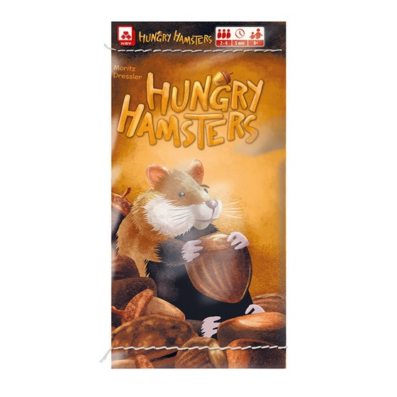 Hungry Hamsters