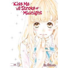 Kiss Me At The Stroke Of Midnight 3