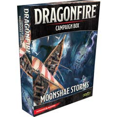 Moonshae Storms Campaign Box