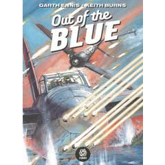 Out of the Blue Volume 2