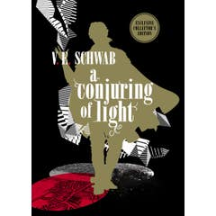 Conjuring of Light: Collector's Edition