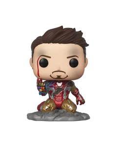 I am Iron Man POP! Marvel Vinyl Figure