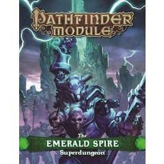 Emerald Spire Superdungeon